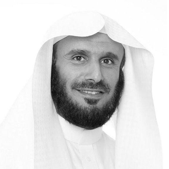 Sheikh Dr. Yousef Abdullah Al Shubaily